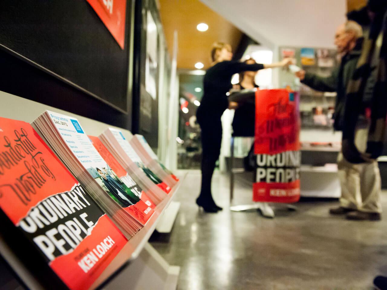Studio Duel, Filmhuis Den Haag, Retrospectief, Ken Loach, Campagne