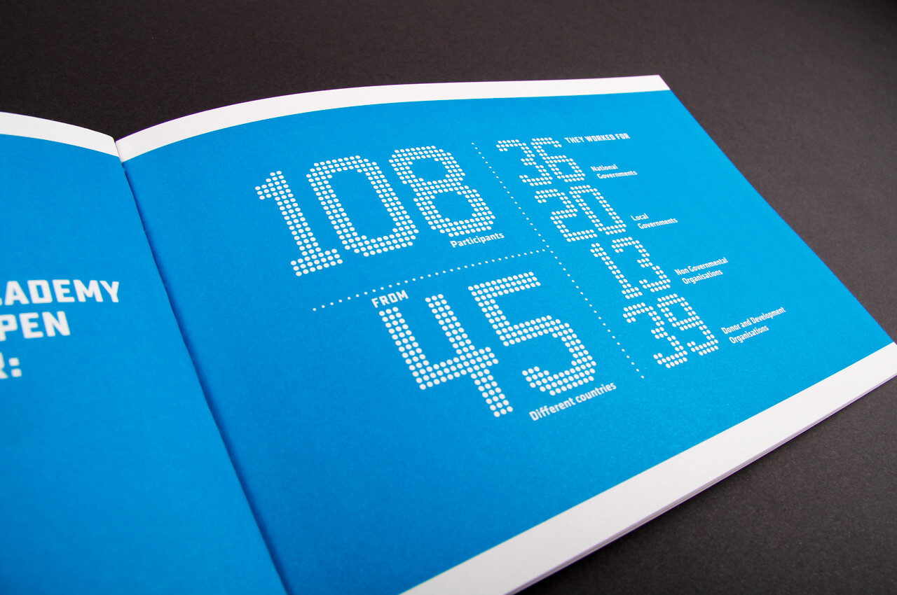 The Hague Academy, Brochure, Studio Duel